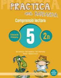 EP - PRACTICA COMPRENSIO LECTORA 5