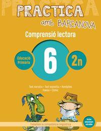 EP - PRACTICA COMPRENSIO LECTORA 6