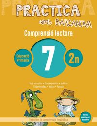 EP - PRACTICA COMPRENSIO LECTORA 7