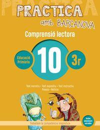 EP - PRACTICA COMPRENSIO LECTORA 10