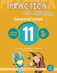 EP - PRACTICA COMPRENSIO LECTORA 11