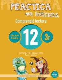 EP - PRACTICA COMPRENSIO LECTORA 12