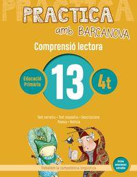 EP - PRACTICA COMPRENSIO LECTORA 13