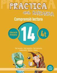 EP - PRACTICA COMPRENSIO LECTORA 14