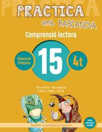 EP - PRACTICA COMPRENSIO LECTORA 15