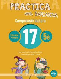 EP - PRACTICA COMPRENSIO LECTORA 17