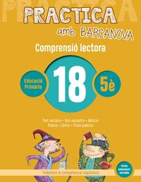EP - PRACTICA COMPRENSIO LECTORA 18