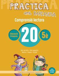 EP - PRACTICA COMPRENSIO LECTORA 20