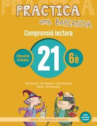 EP - PRACTICA COMPRENSIO LECTORA 21