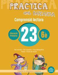 EP - PRACTICA COMPRENSIO LECTORA 23