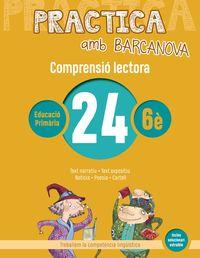 EP - PRACTICA COMPRENSIO LECTORA 24
