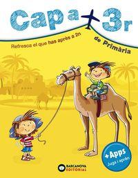 Ep 2 - Cap A 3r Primaria (cat) - Diego Montero / Jaume Vila