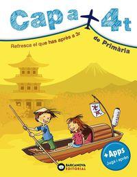 EP 3 - CAP A 4T PRIMARIA (CAT)