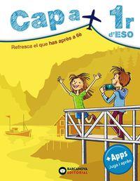 EP 6 - CAP A 1ER ESO (CAT)