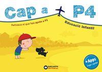 3 ANYS - CAP A P4 (CAT)