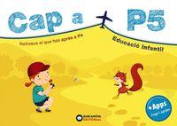 4 ANYS - CAP A P5 (CAT)