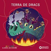 TERRA DE DRACS