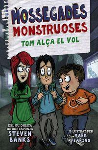 TOM ALÇA EL VOL