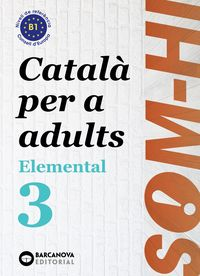 ELEMENTAL 3 - LLENGUA CATALANA
