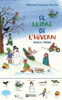 LLIBRE DE L'HIVERN, EL - BUSCA I TROBA