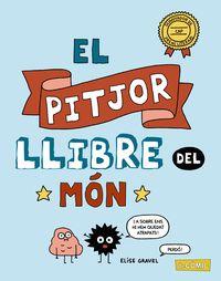PITJOR LLIBRE DEL MON, EL