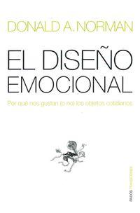 El diseño emocional - Donald A. Norman