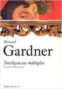 Inteligencias Multiples - Howard Gardner
