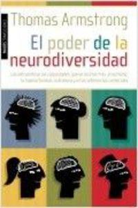 El poder de la neurodiversidad - Thomas Armstrong