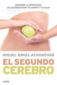 El segundo cerebro - Miguel Angel Almodovar