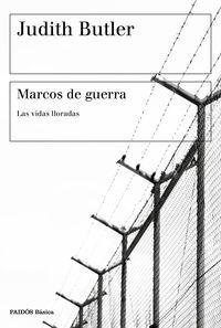 MARCOS DE GUERRA - LAS VIDAS LLORADAS