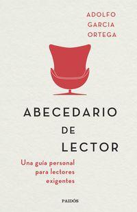Abecedario De Lector - Adolfo Garcia Ortega