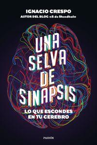 SELVA DE SINAPSIS, UNA