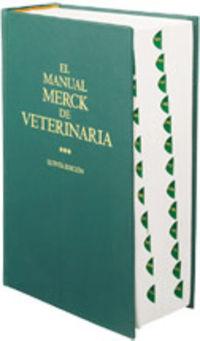 El manual merck de veterinaria - Aa. Vv.
