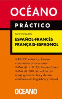 DICCIONARIO PRACTICO FRANCES-ESPAÑOL