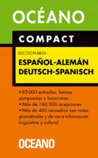 DICC. COMPACT ESP-ALE / ALE-ESP