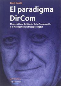 El paradigma dircom - Joan Costa Sola-Segales
