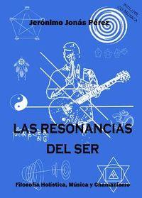 RESONANCIAS DEL SER, LAS (+CD)