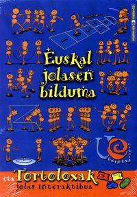 (CD-ROM) EUSKAL JOLASEN BILDUMA ETA TORTOLOXAK