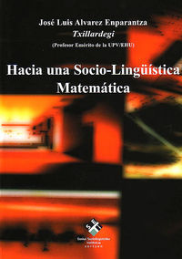 HACIA UNA SOCIO-LINGUISTICA MATEMATICA