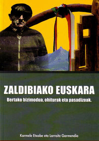 ZALDIBIAKO EUSKARA (+CD)