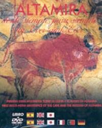 ALTAMIRA (DVD)