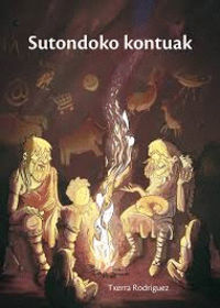 SUTONDOKO KONTUAK