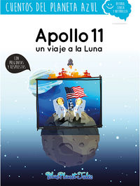 Apollo 11, Un Viaje A La Luna - Aa. Vv.