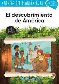 El descubrimiento de america - Aa. Vv.