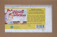 zakuko neskatxa - kamishibai pocket - Teresa Lacosta / David Bermudez