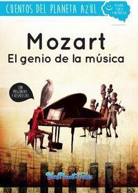 Mozart, El Genio De La Musica - Aa. Vv.
