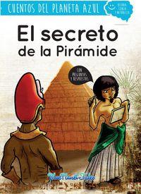 El secreto de la piramide - Aa. Vv.