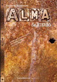 ALMA DE HIERRO