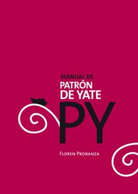 PY - MANUAL DE PATRON DE YATE