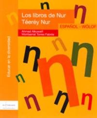 LIBROS DE NUR, LOS - ESPAÑOL-WOLOF